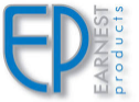 Earnest Products Logo