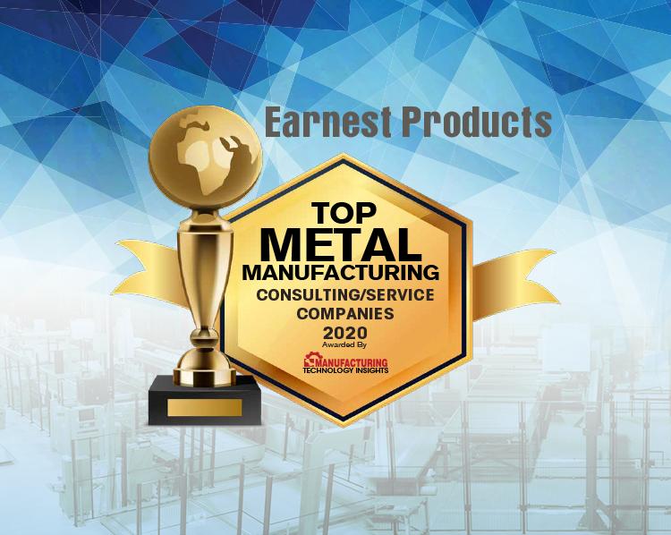 manufacturing technology insights award